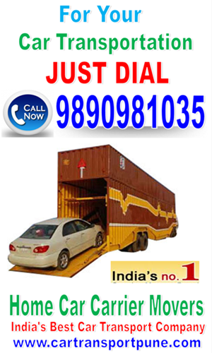 Car Transportation Pune