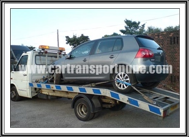 car carriers pune