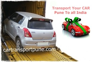 car transport pune