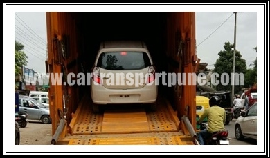 car transportation services pune