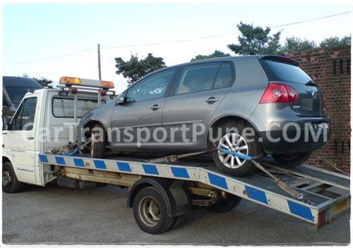 car carrier for car transport pune